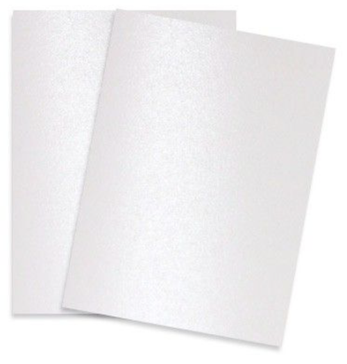 PaperPapersPearlWhite