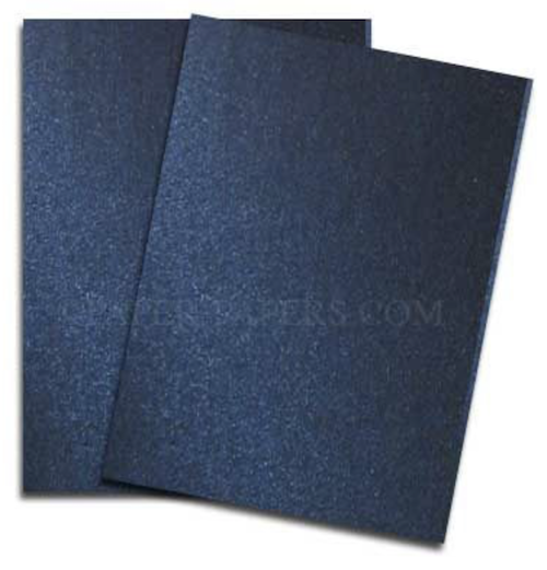PaperPapersShineMidnightBlue