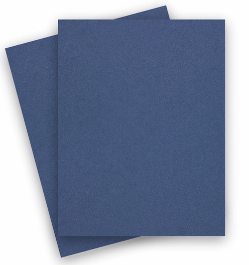 PaperPapersElectricBlue