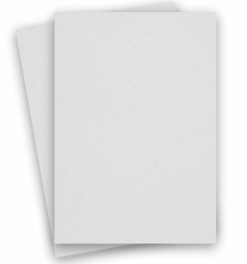 PaperPapersWhiteSilver