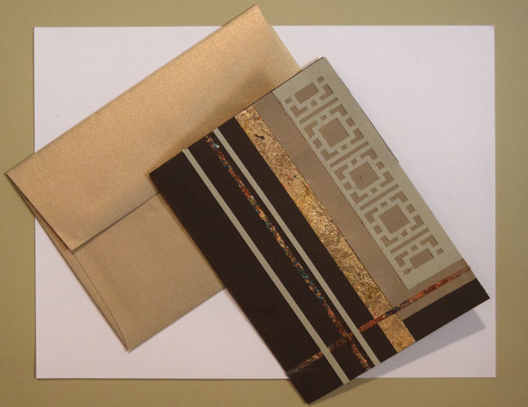 paper invitations - PaperPapersInvitations01 - Paper Invitations