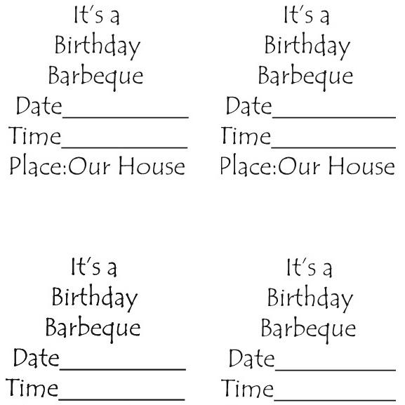 paper invitations - PaperPapersInvitations16 - Paper Invitations