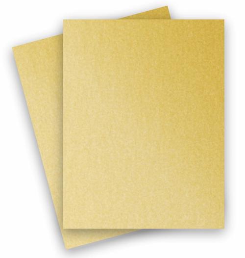 PaperPapersStardreamMetallicGold