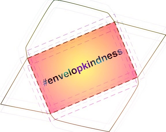 Envelop Kindness envelop kindness - ENVELOPEKINDNESS03 - Envelop Kindness