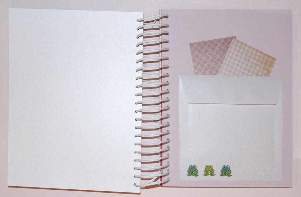 PaperPapersPaperMemoryBook07