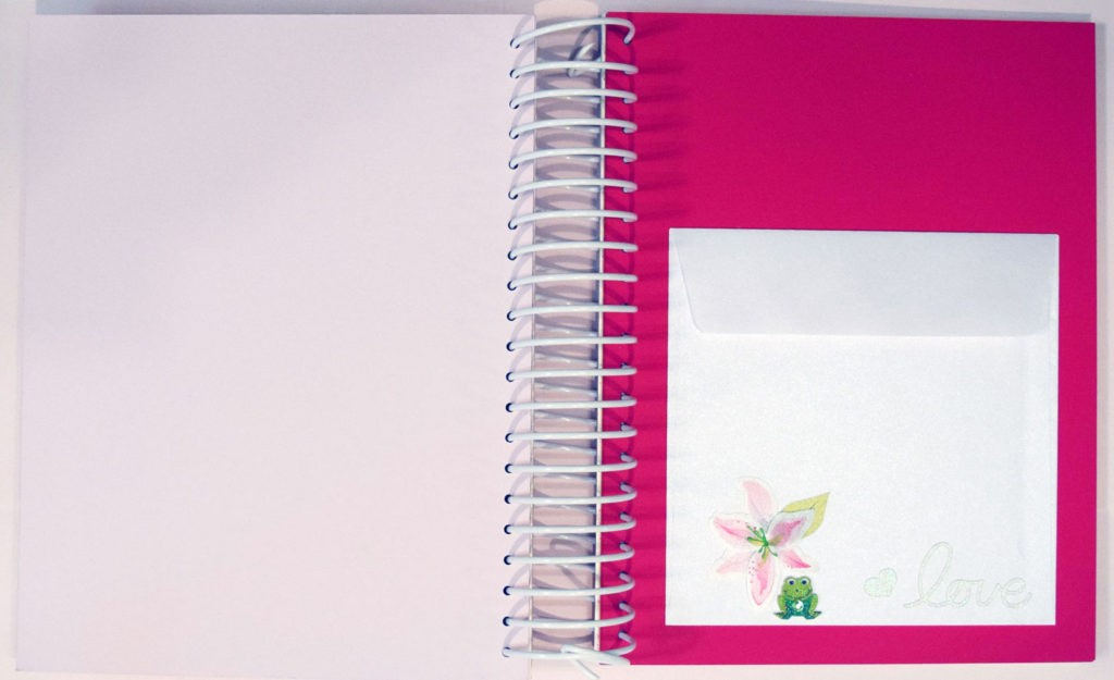 PaperPapersPaperMemoryBook09