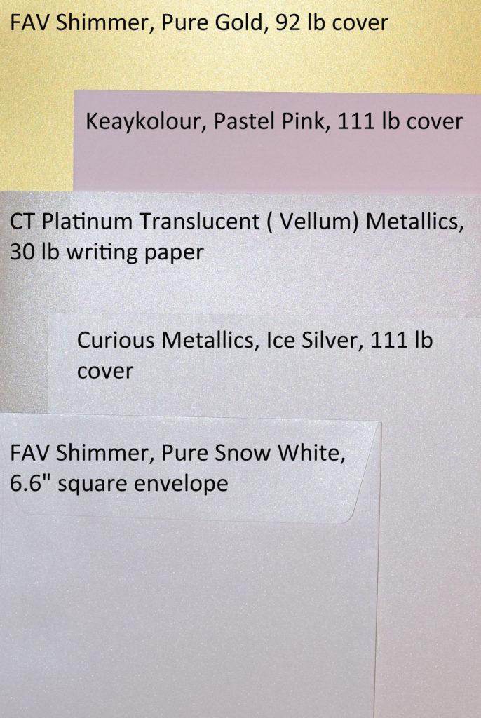 PaperPapersPaperMemoryBook15