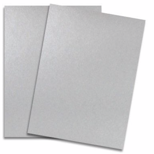 PaperPapersShineSilver
