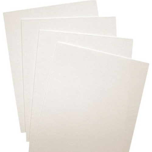 PaperPapersWildWhite