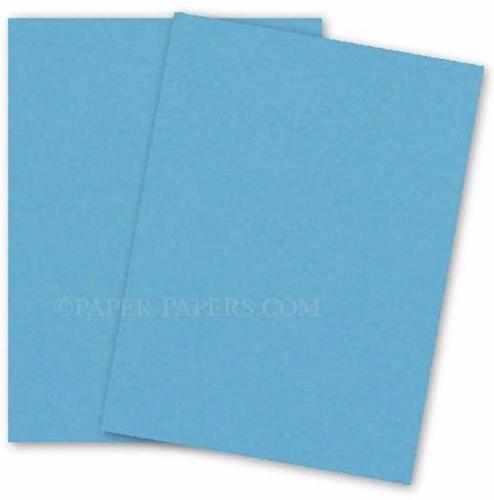 PaperPapersAstrobrightLunarBlue