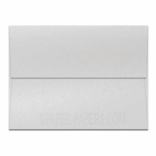 PaperPapersShinePearlWhiteEnvelope