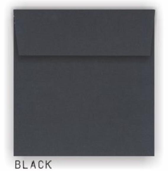 PaperPapersBlackEnvelope