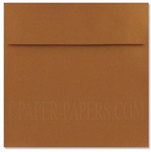 PaperPapersStardreamMetallicCopperEnvelope