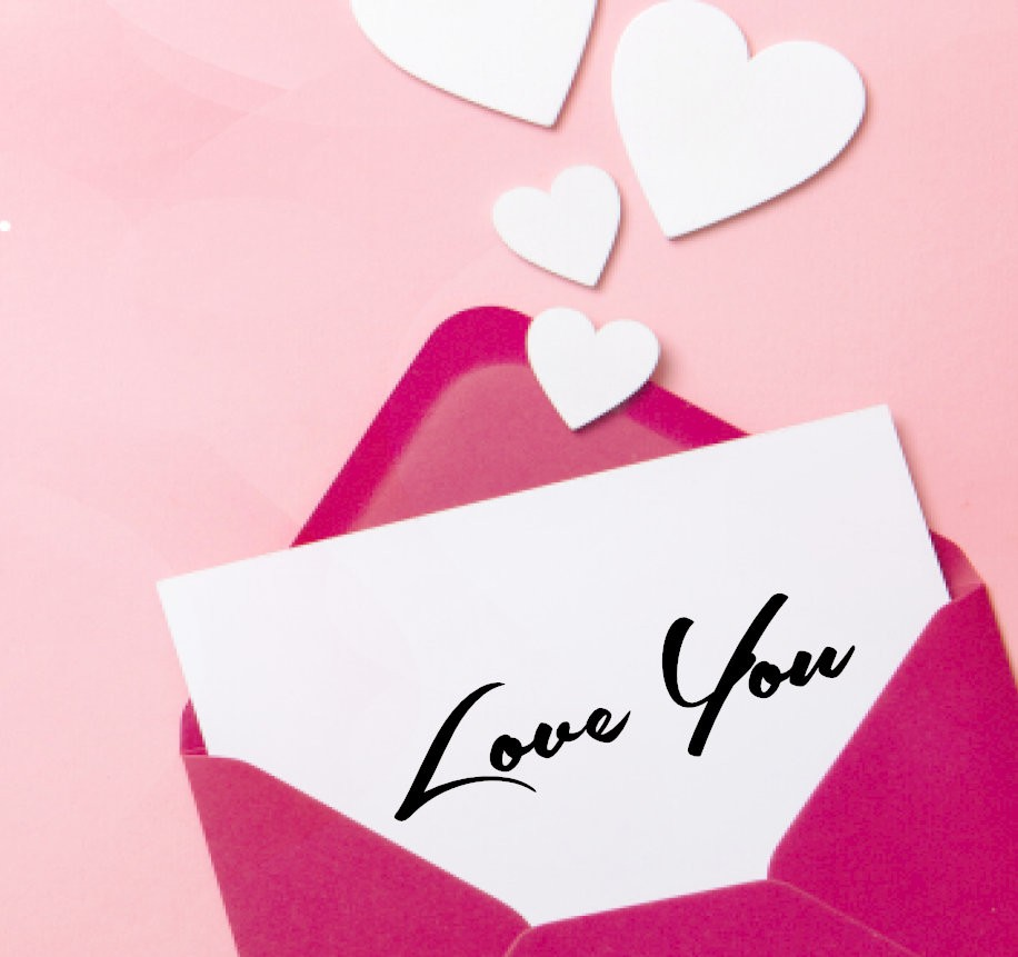 How to write Love notes