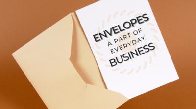 Envelopes for Business