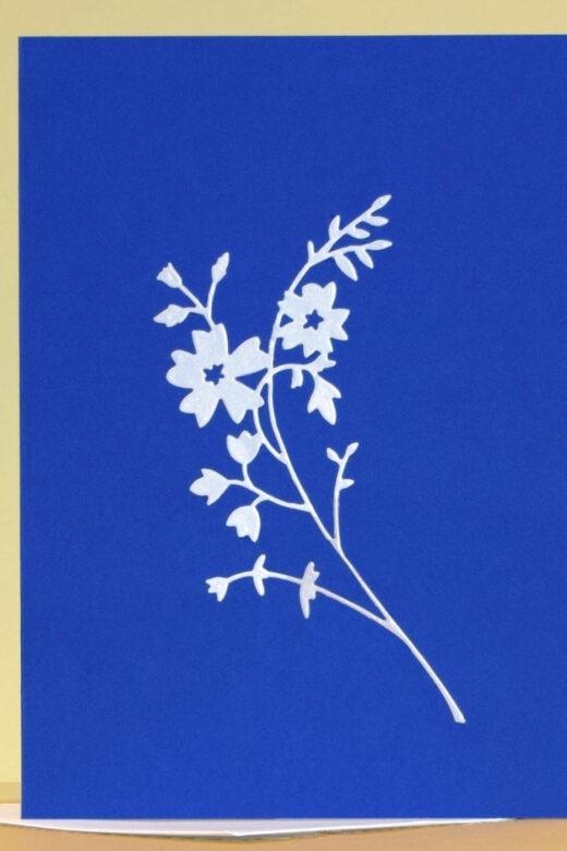 PaperpPapersFloralMemorialCard01