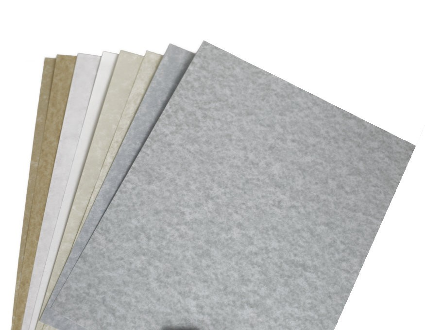 Parchtone  Parchment  8.5 x 11 Cardstock Variety Pack (4 colors / 10 each) - 40 PK